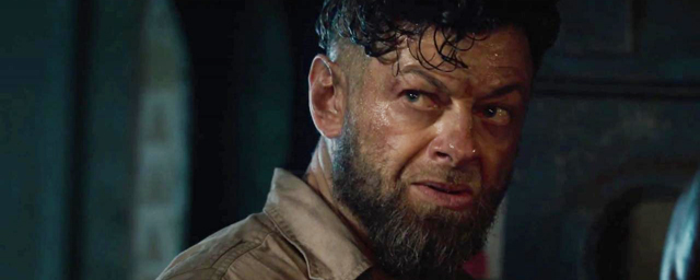 Avengers AoU Andy Serkis