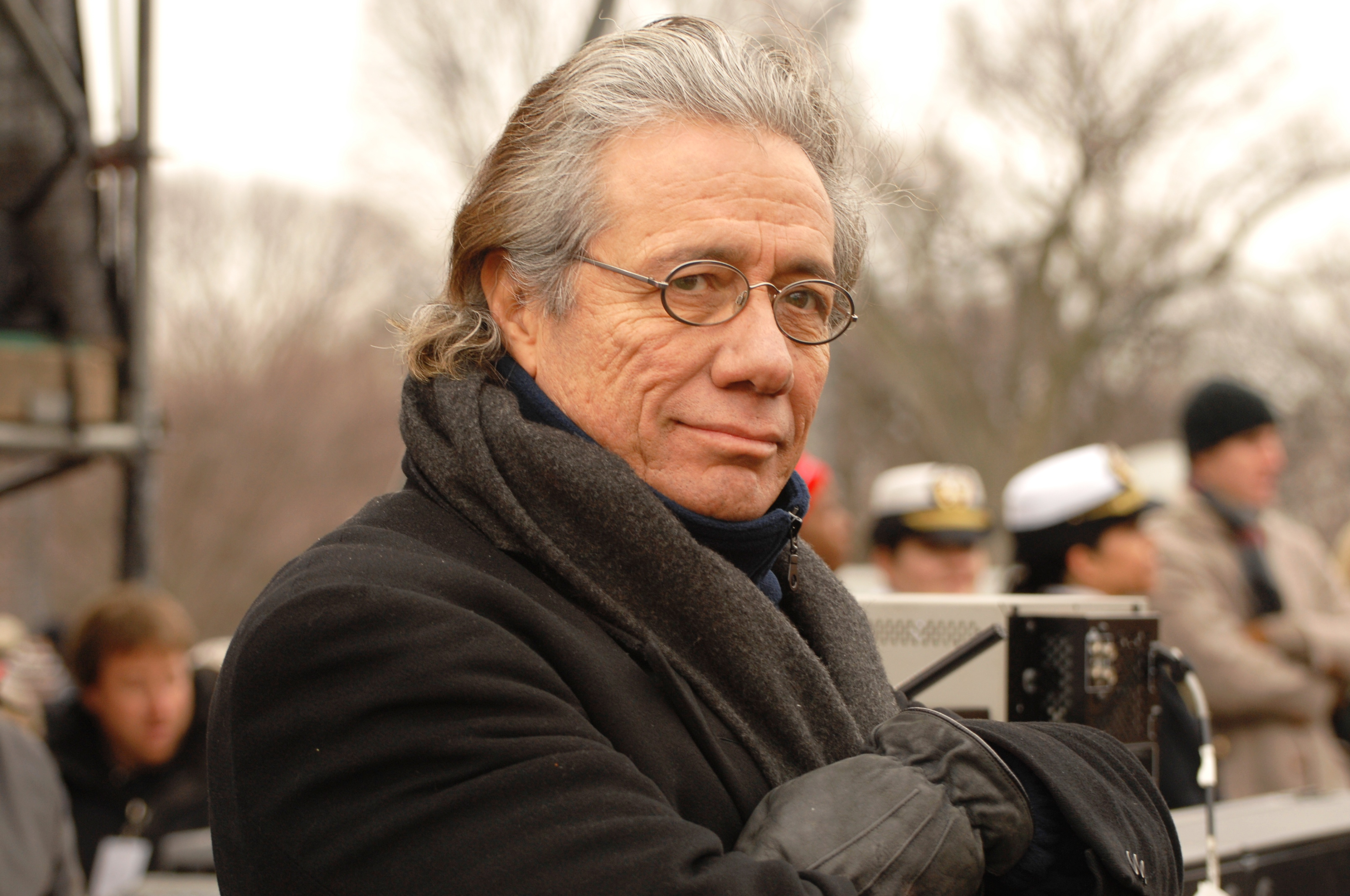 Edward James Olmos 01