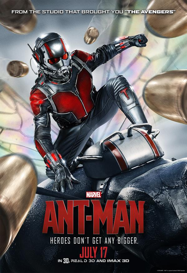 Ant-Man poster 02