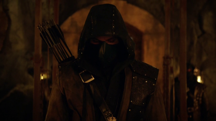 Arrow S03 review