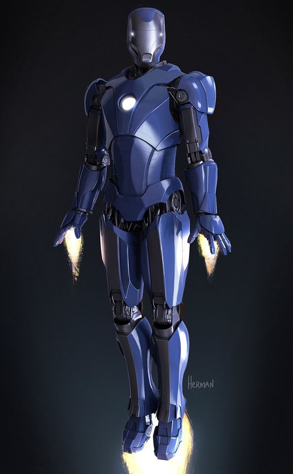 Iron Legion 2