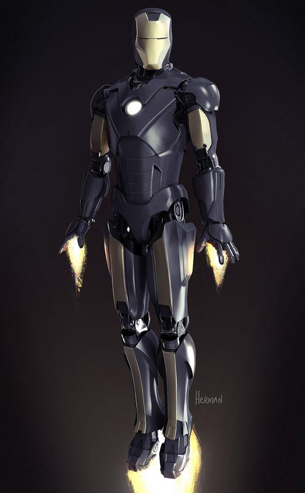 Iron Legion 3