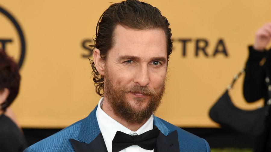 Matthew McConaughey 001