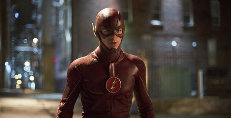 The Flash S01 Review