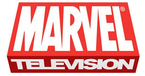 Marvel Television Logo
