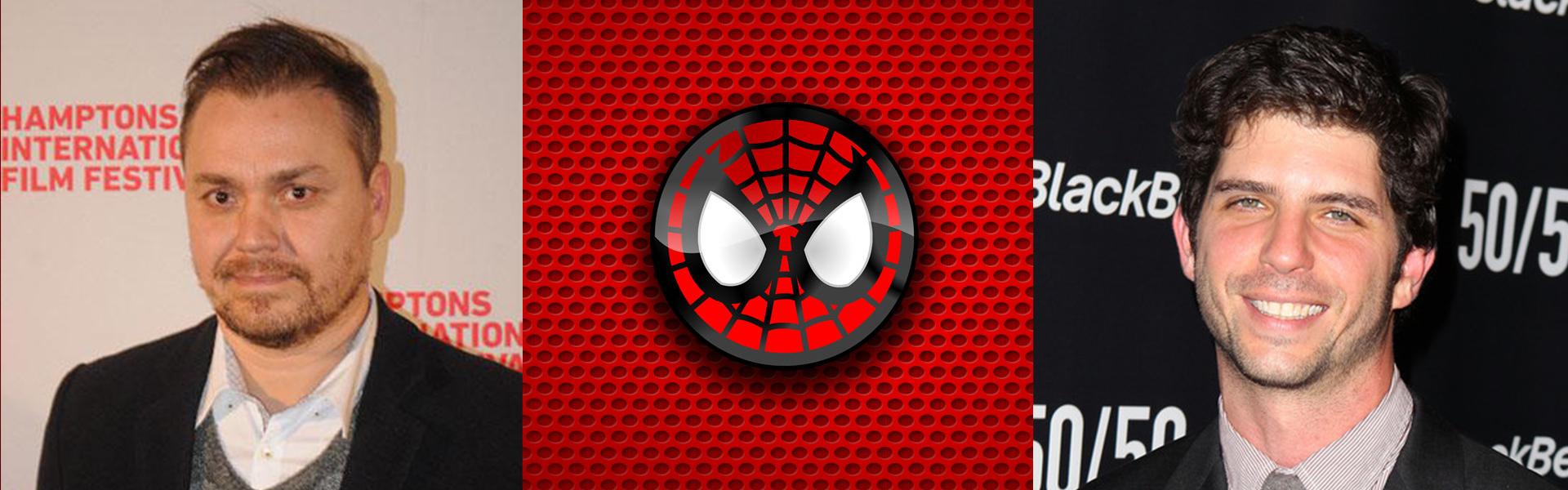 Melfi Levine Spider Man