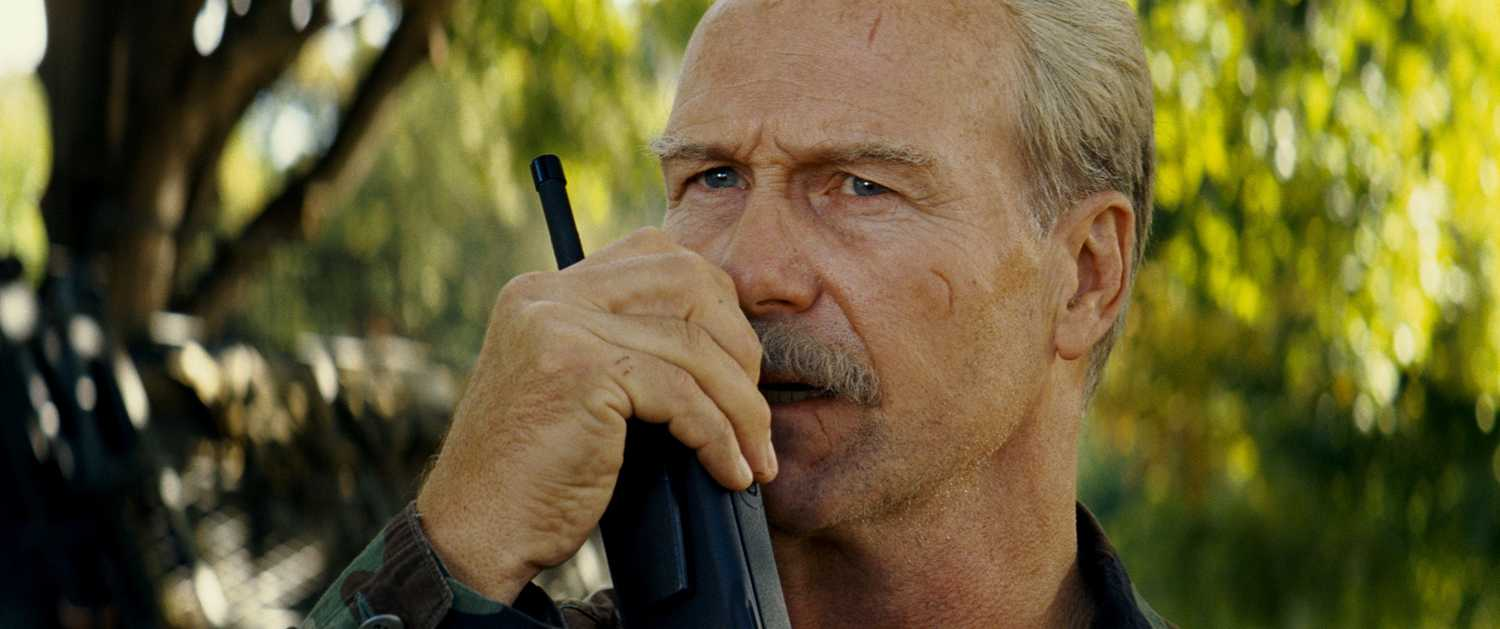 William Hurt Thunderbolt Ross