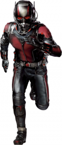 Ant-Man Character