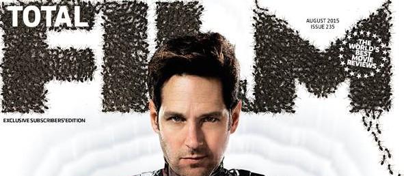 Ant-Man Total Film