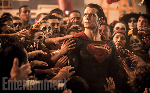 Bamtan v Superman pic 002