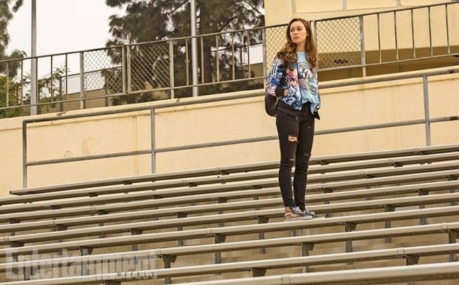 Fear the Walking Dead (Alicia