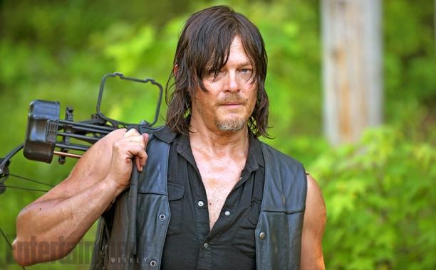 Norman Reedus Daryl
