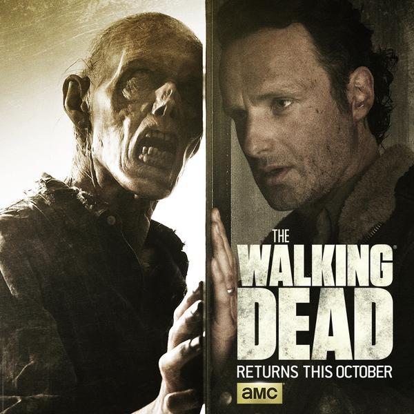 TWD S06 Rick
