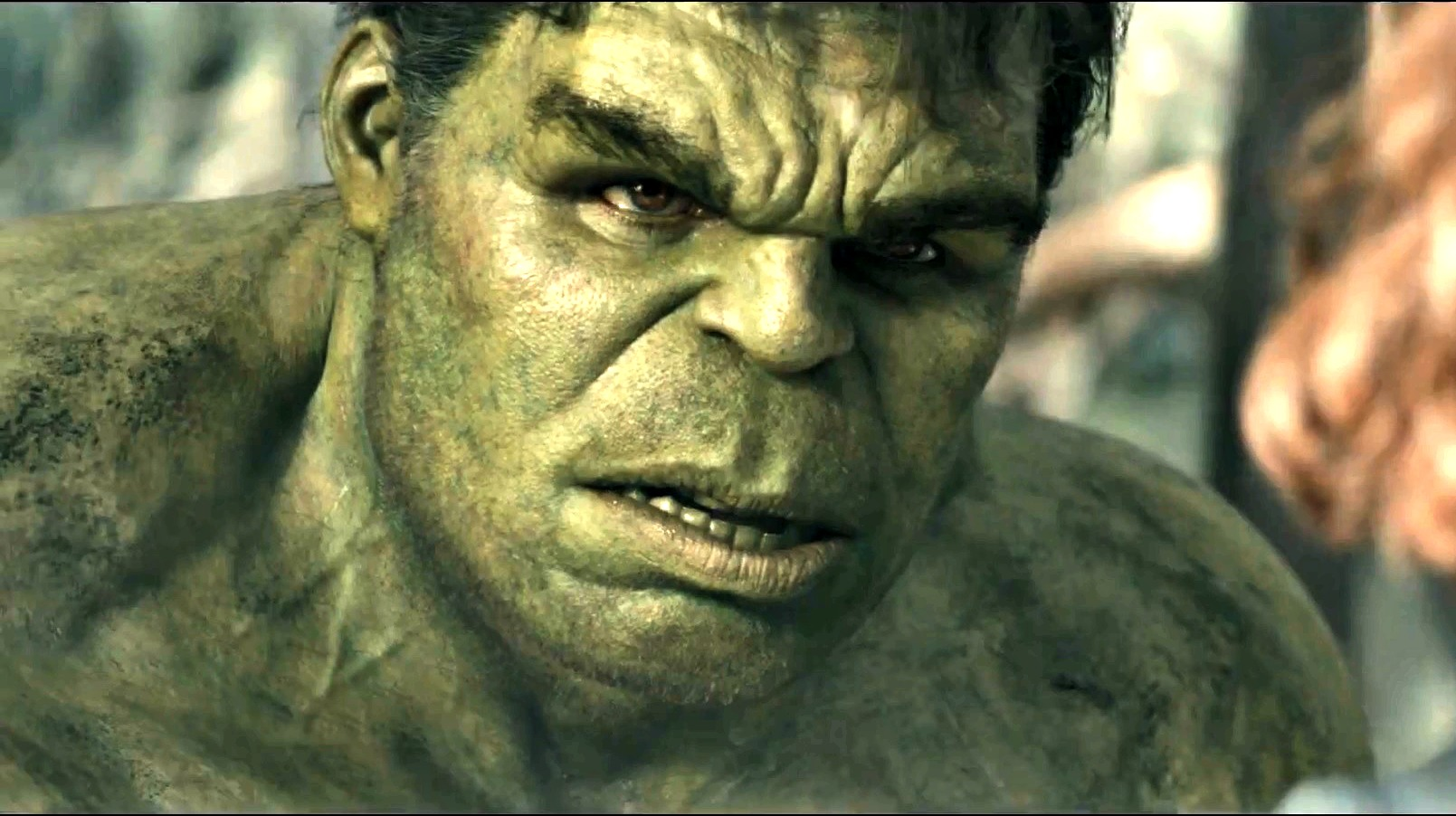 Hulk Avengers Age of Ultron
