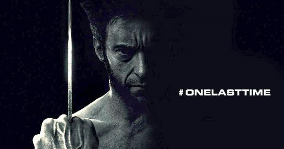 Wolverine One Last Time