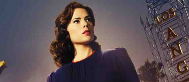 Agent Carter 2 S02