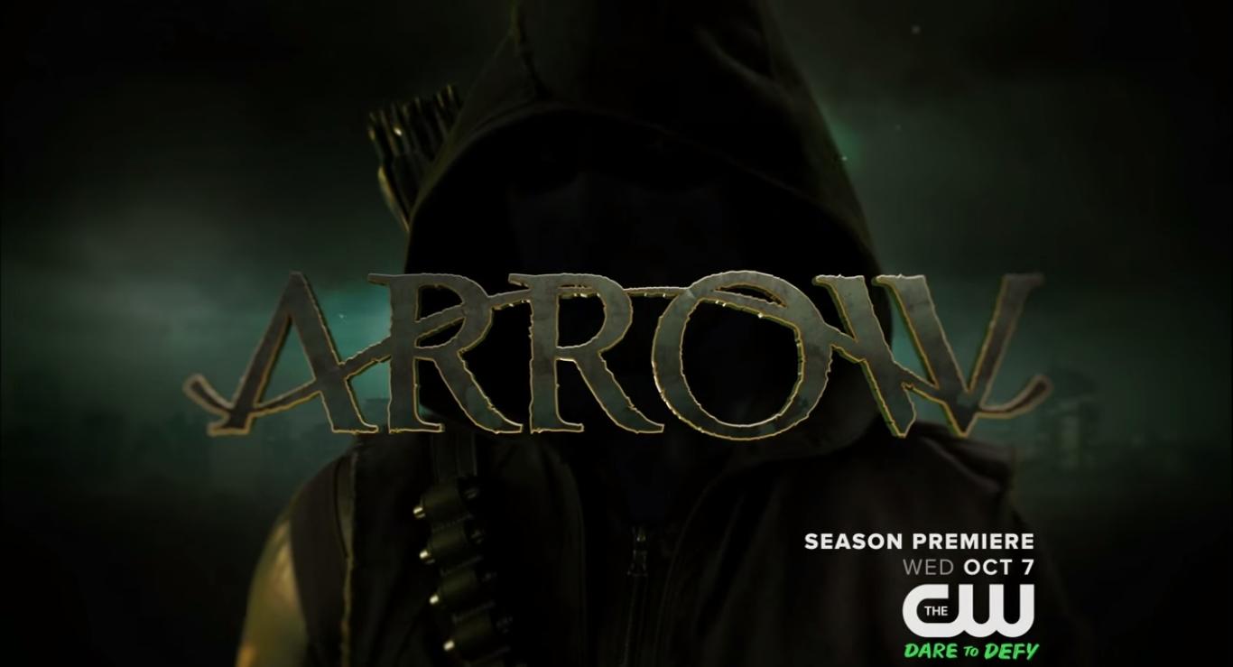 Arrow S04 promo