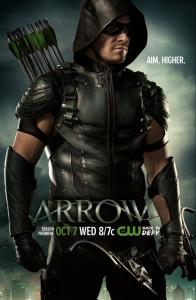 Arrow S04 psoter