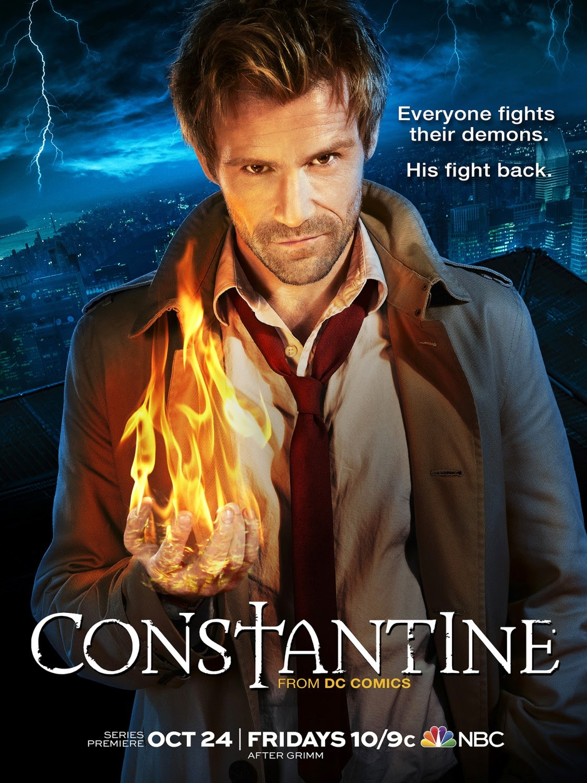 Constantine psoter
