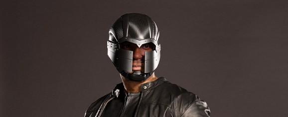 Diggle Arrow S04 new suit