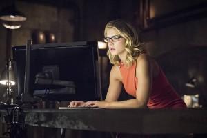 Felicity Smoak Arrow S04
