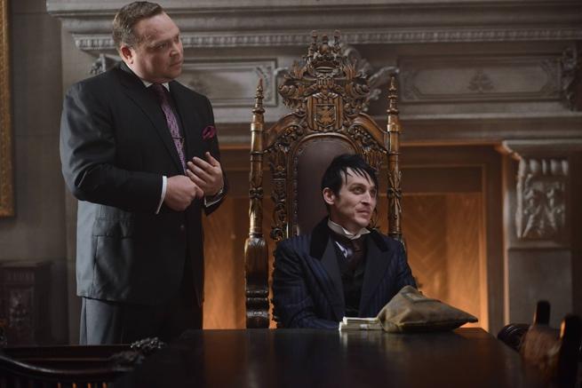 Gotham 2x01