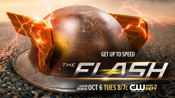 The flash promo