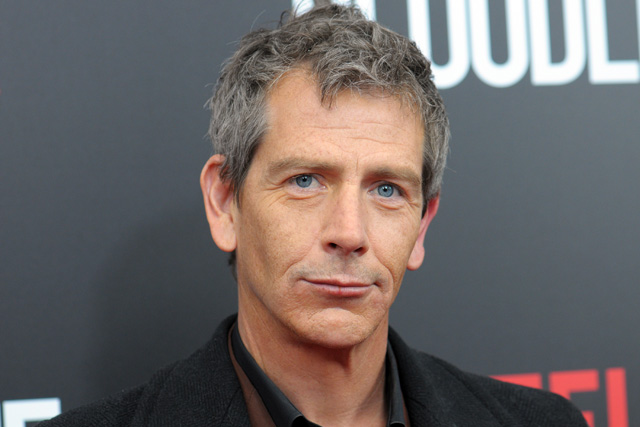Premiere of the new Netflix original series 'Bloodline' at the SVA Theatre - Red Carpet Arrivals  Featuring: Ben Mendelsohn Where: New York City, New York, United States When: 03 Mar 2015 Credit: Ivan Nikolov/WENN.com