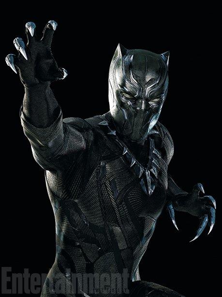 Black Panther EW