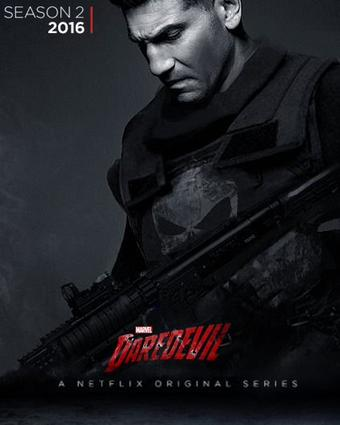Daredevil S2 Punisher
