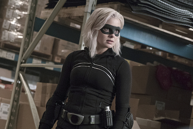 "iZombie -- ""Cape Town"" -- Image Number: ZMB209a_0082.jpg -- Pictured: Rose McIver as Liv -- Photo: Katie Yu/The CW -- © 2015 The CW Network, LLC. All rights reserved."