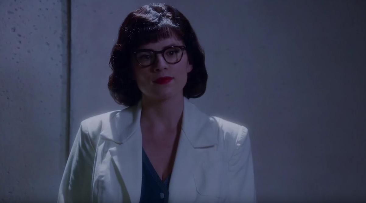 Agent Carter 203