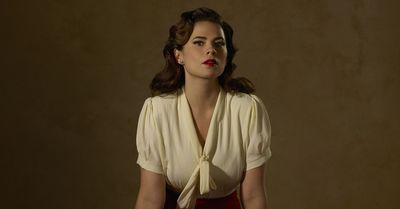 Agent Carter 5