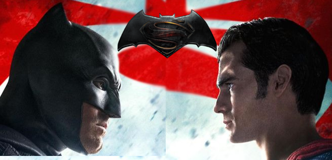 BatmanvSuperman - Who Will Win
