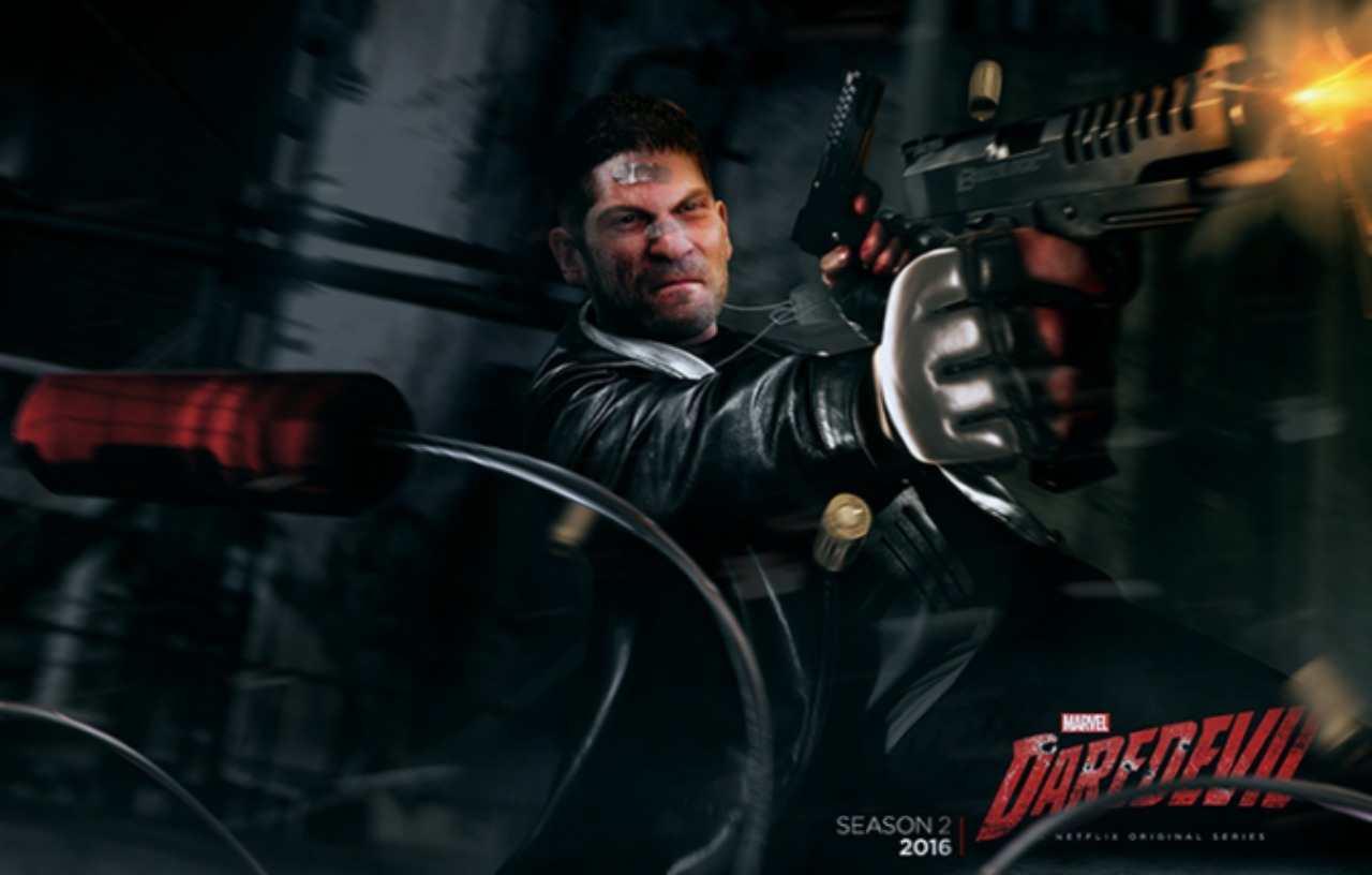 Jon-Bernthal The Punisher