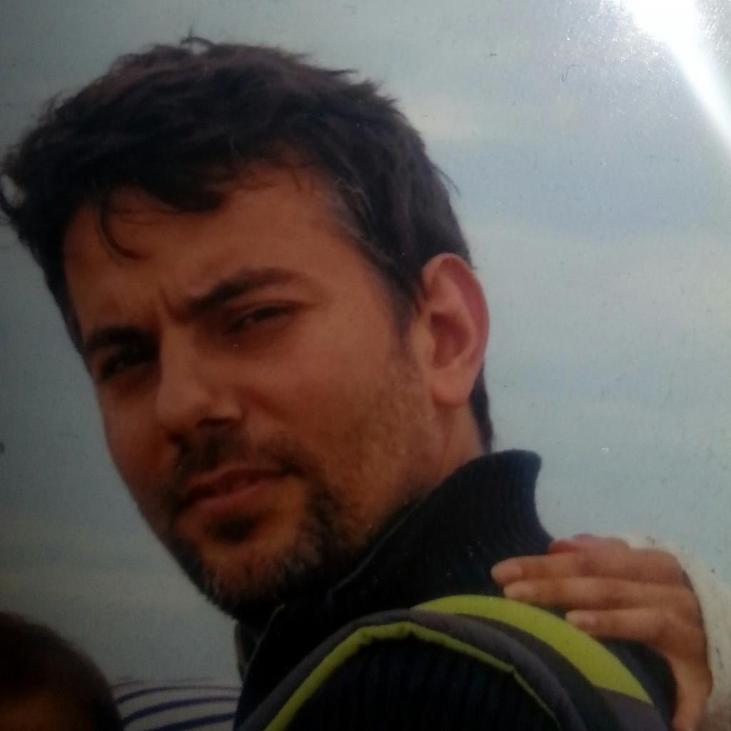 Umberto Lopes