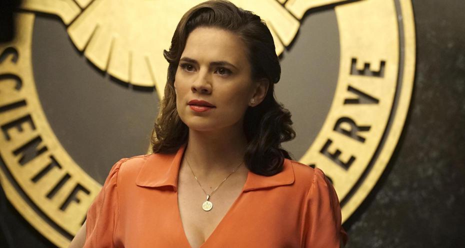 Agent Carter 2x04