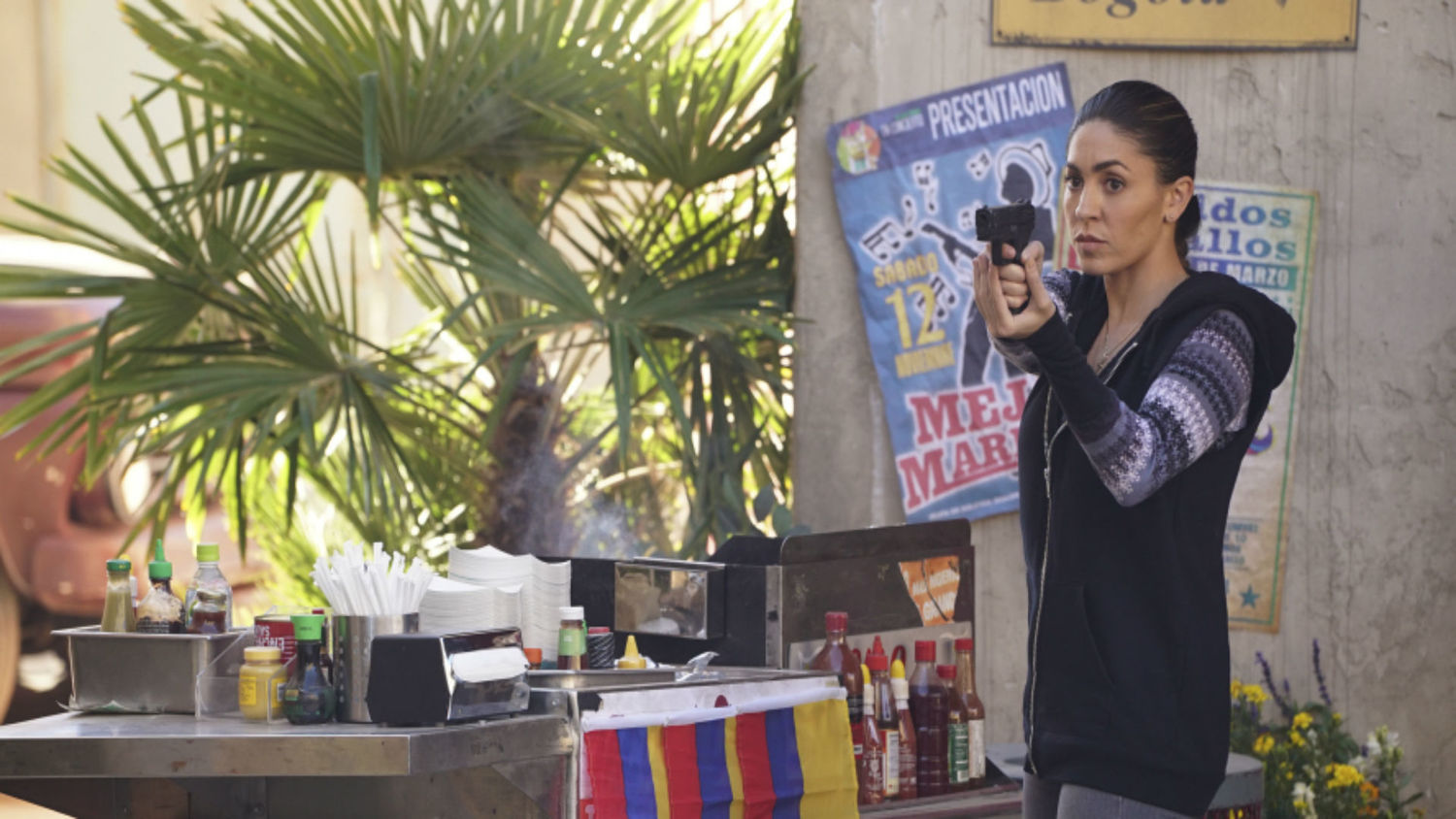 Agents of SHIELD 3x11