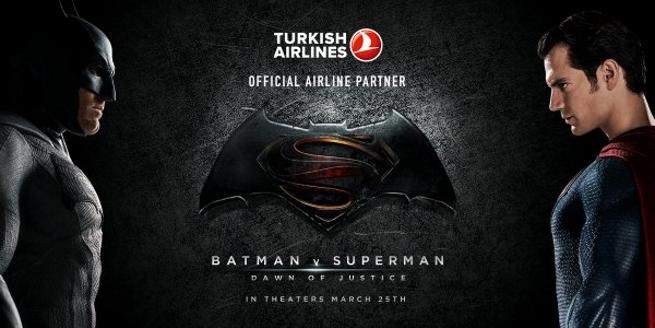 Batman vs Superman - Dawn of Justice