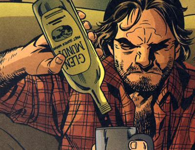 Fables_Bigby_Wolf