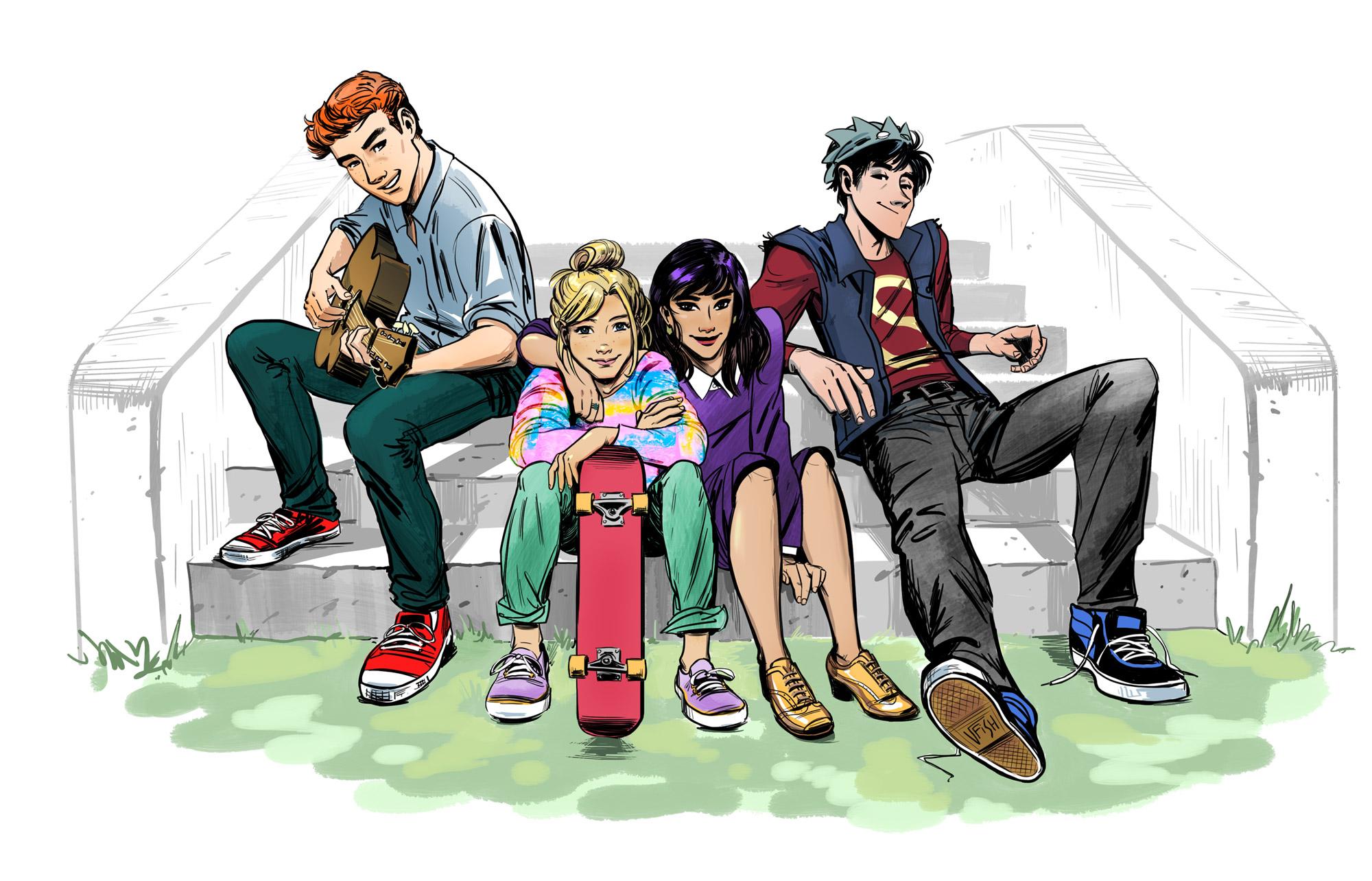Riverdale- Archie Comics