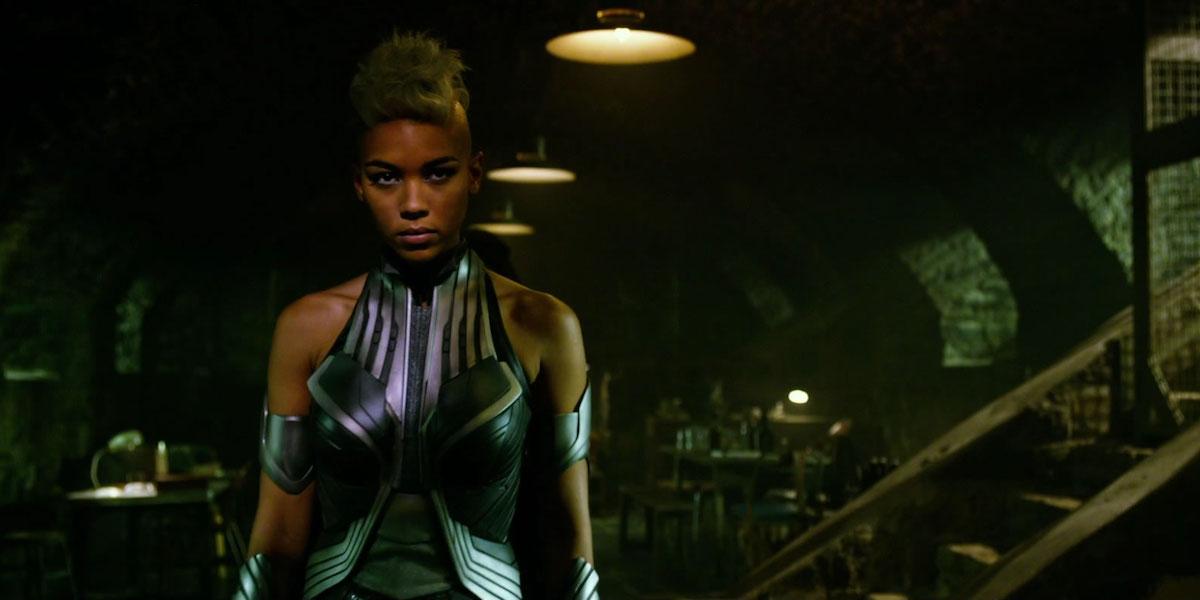 Storm X-Men Apocalypse