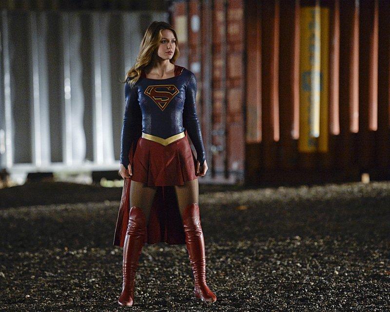 Supergirl - 1x14