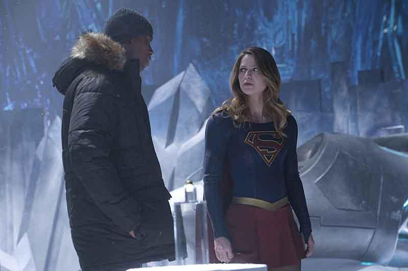 Supergirl - 1x15