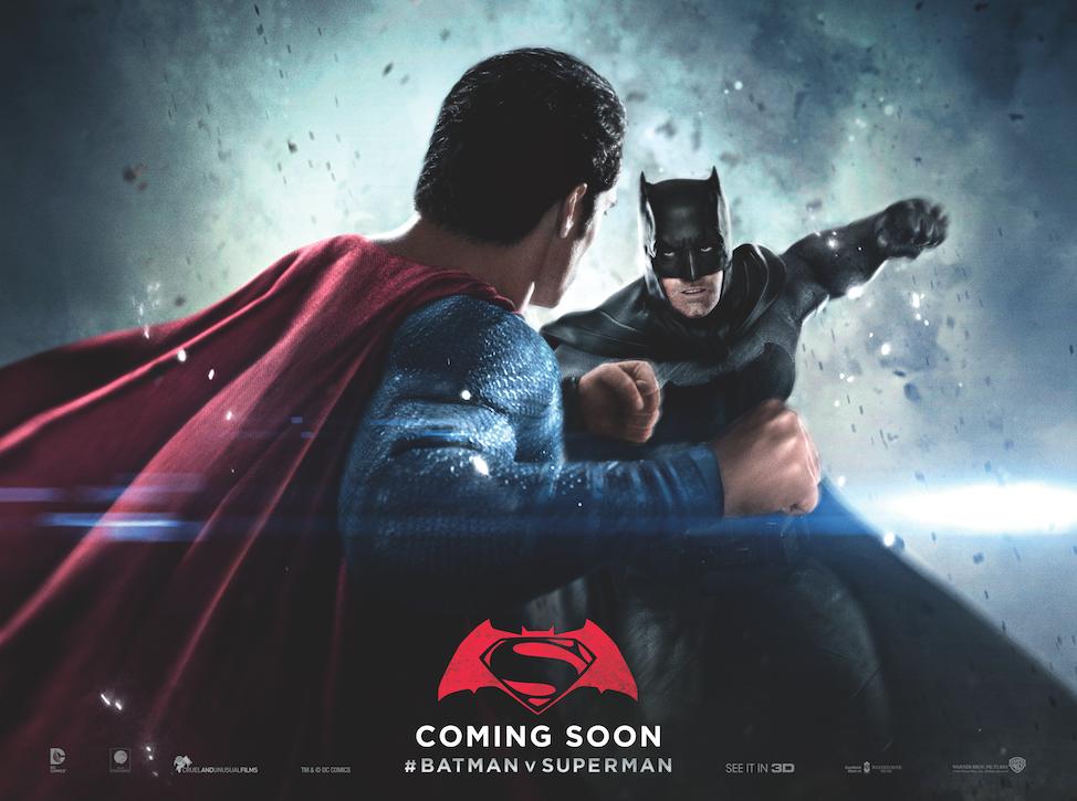 Batman v Superman IMAX 3