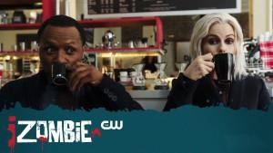 iZombie Eternal Sunshine of the Caffeinated Mind 2x14