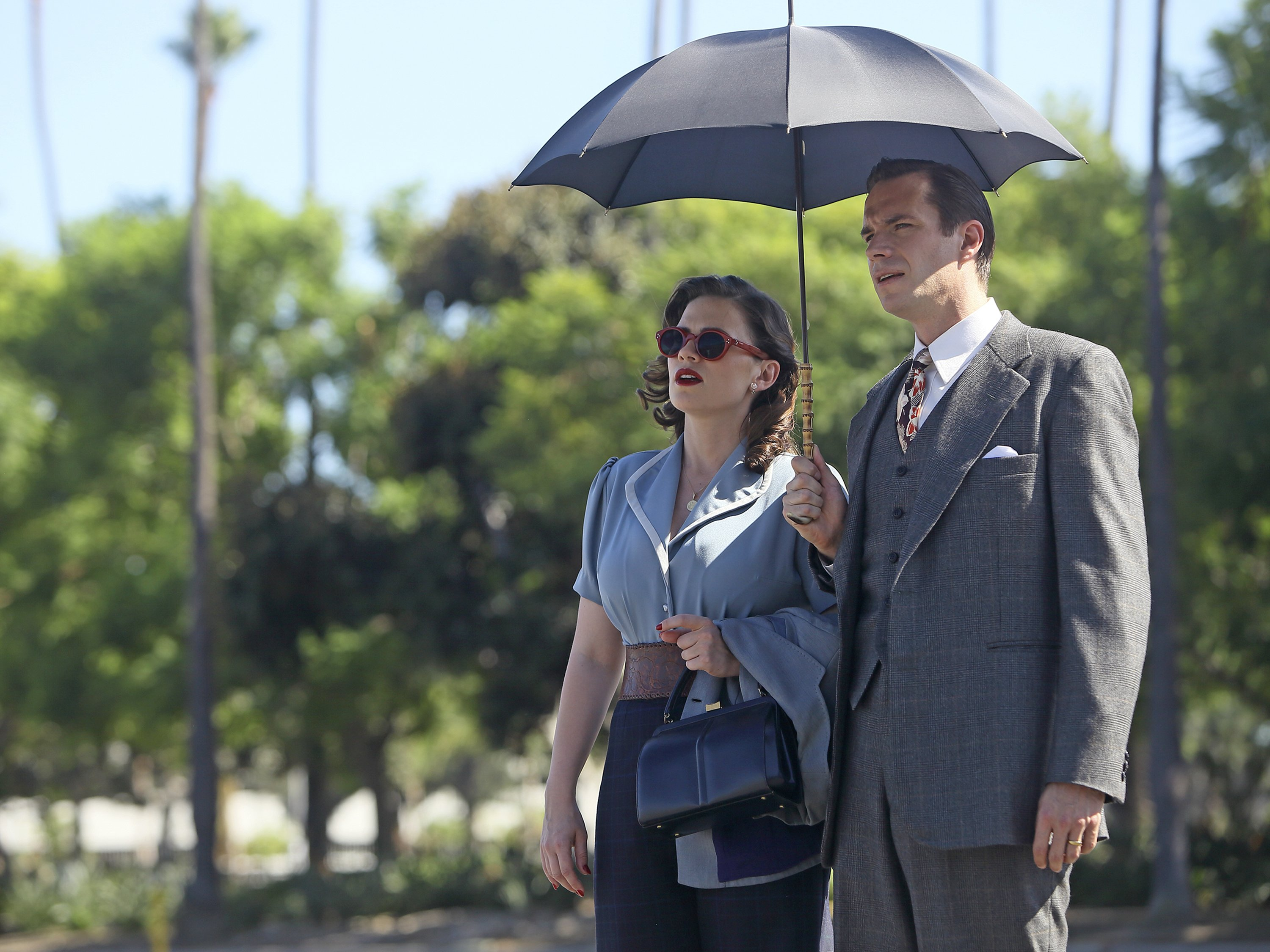 Agent Carter S02 review