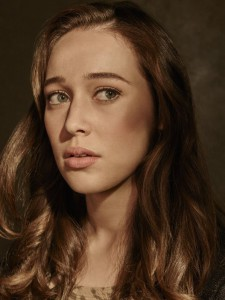 Fear the Walking Dead - Alicia Clark