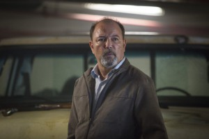 Fear the Walking Dead - Ruben Blades