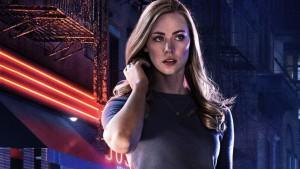 Karen Page Daredevil